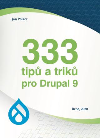 Kniha pro Drupal 9